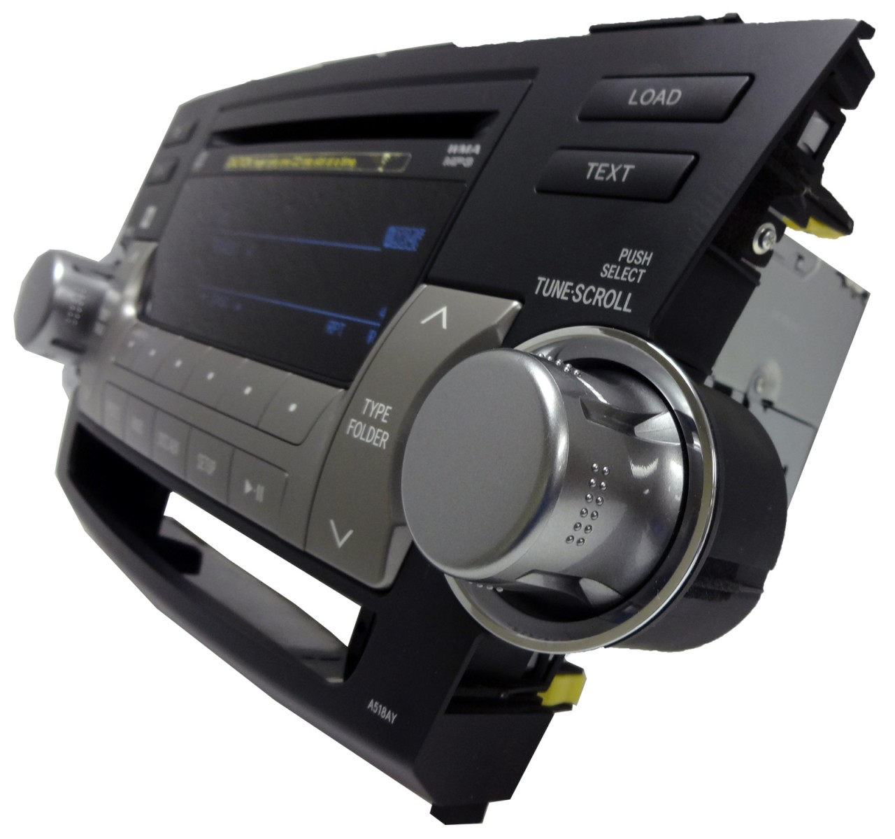 Zoom on Toyota Jbl Car Stereo For 2012
