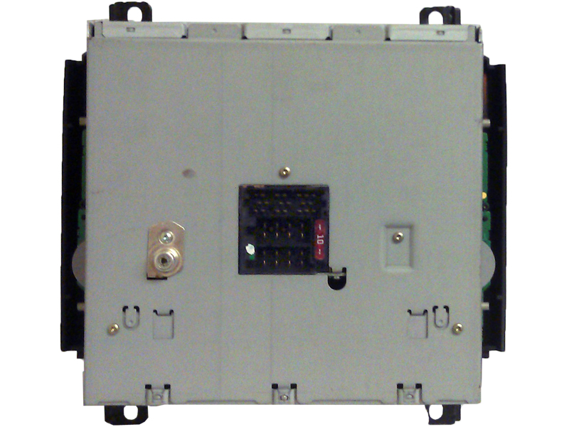 cadillac cts 05 xm radio box fuse box for cadillac cts cadillac srx cts avec am fm radio cd player receiver ... #9