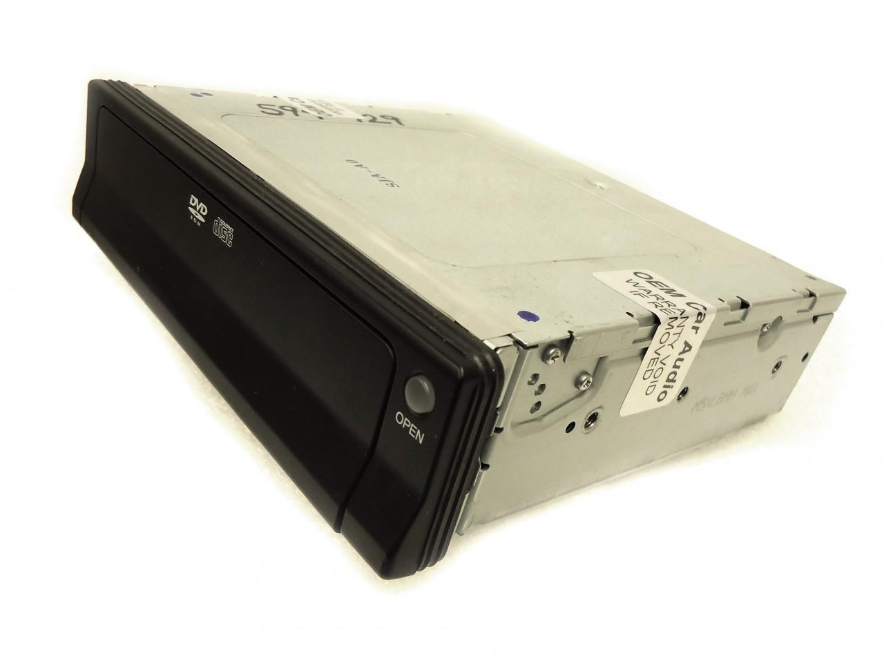05 06 acura mdx navigation gps system dvd rom map disc disk drive player oem ebay. Black Bedroom Furniture Sets. Home Design Ideas
