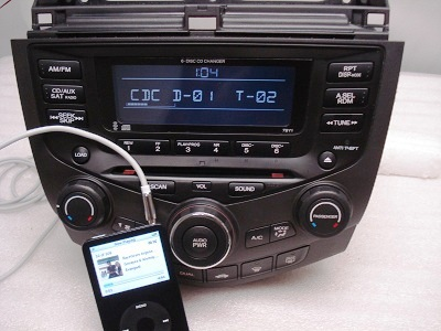 Image Result For Does Honda Accord Have Cd Players In The