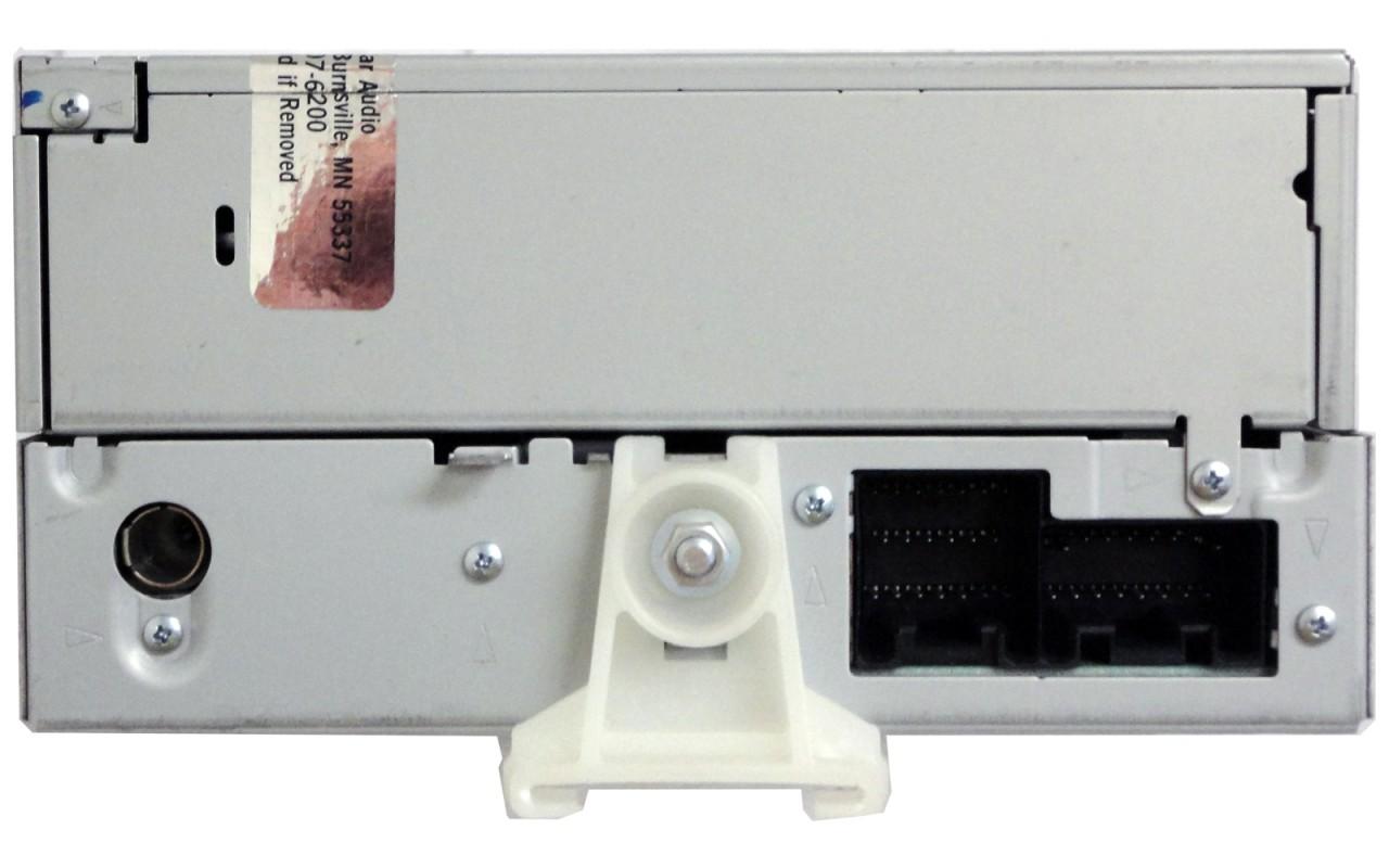 Ford Ranger F 150 F 250 F350 Windstar Radio Aux 6 Disc Changer  CD Player