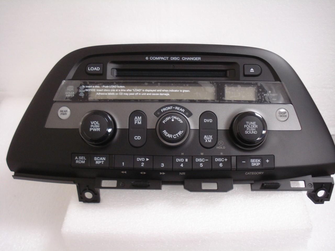 Image Result For Honda Ridgeline Radio Light Not Working
